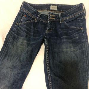 Hudson jeans - straight leg
